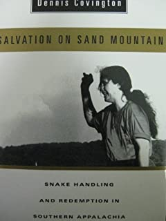 salvation on sand mountain