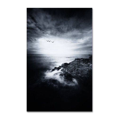 Bring Me Home Artwork by Philippe Sainte-Laudy, 22 by 32-Inch Canvas Wall Art