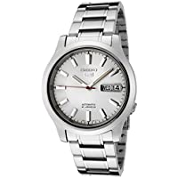 Seiko Mens 5 Automatic Analog Casual Watch (Imported) SNK789K1