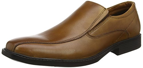 Hartley Red Hombre Tan Marrón para 0 Mocasines Tape 7ffSxqwF4