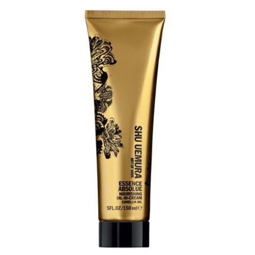 Shu Uemura Art Of Hair - Shu Uemura Essence Absolue Nourishing Oil-in-Cream, 5 Ounce