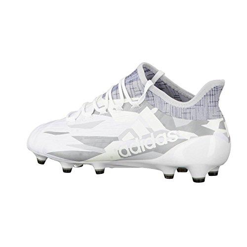 X 16 De Adidas Fg Para Fútbol gris Hombre Botas 1 Blanco Hd5q51gw
