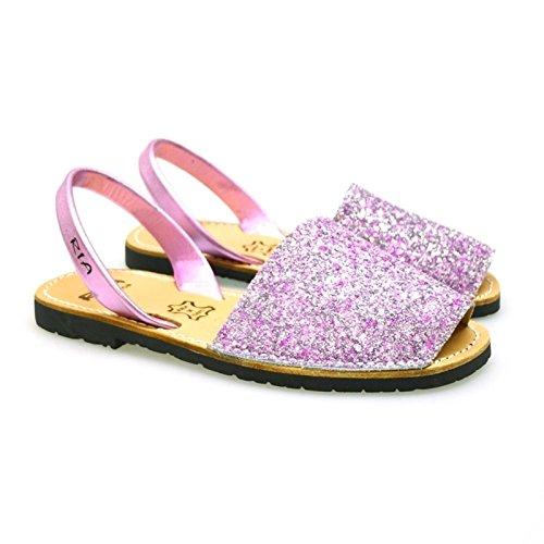 Ria Rosa Zapatos 21724 Mujer Sandalias ZrxP4ZX
