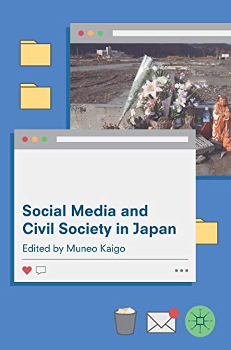 Social Media and Civil Society in Japan