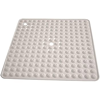 Good Shower Mat Without Suction Cups