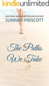 The Paths We Take: A Cozy Mystery (Calgon Chronicles Book 6)
