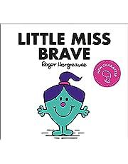 Little Miss Brave