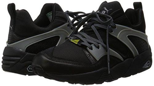 Black Pelle Puma Sneaker Unisex Blaze Of Nero Glory xZxq08aw1