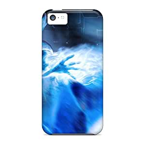 Excellent Design Mass Effect Liara Case Cover For Iphone 5c
