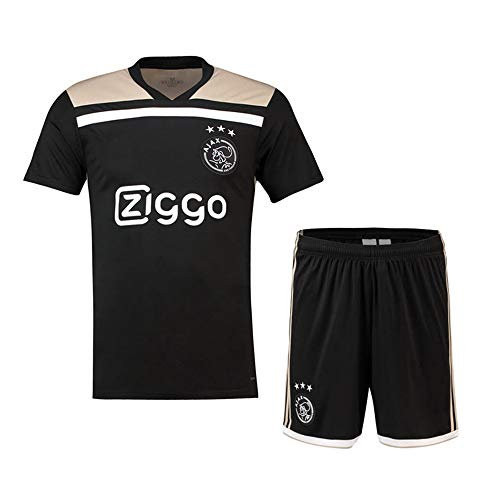 Soccer Kits Custom Soccer Jersey & Shorts & Socks 15 Teams (Home and Away) 2018-2019 New Season Personalized Soccer Jersey for Kids Adult Youth Boys Support Customization Custom Football Jersey ()