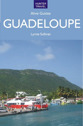 Guadeloupe Alive