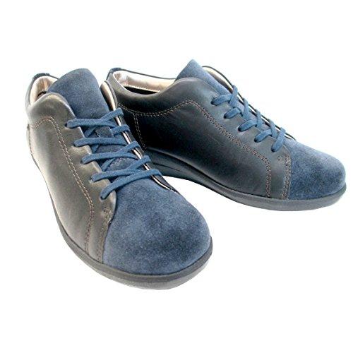 [スポルス] ムーンスター SPORTH SP0205 レディース コンフォートシューズ 天然皮革 お買い物靴 ショッピング 仕事靴 通勤靴