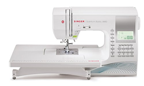 quilting and sewing machines - 5