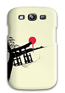 High-quality Durable Protection Case For Galaxy S3(shogun)
