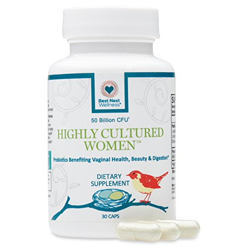 Probiotics Supplements Acidophilus Best Nest product image
