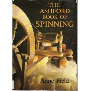 The Ashford book of spinning ()