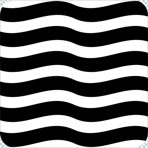 "Liangzi Black White Flash Cards for Baby 24 Cards of 48 Pictures (5.5"" X 5.5"" )"