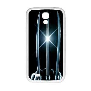 Creative Unique Fashion White galaxy s4 case