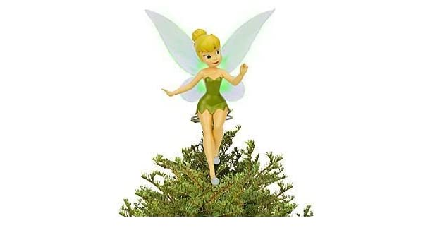 Tinkerbell Tree Topper Amazon Ca Home Kitchen