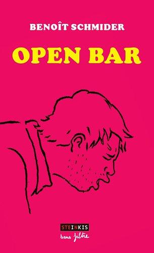 Open bar : L'alcool gratuit est celui qui coûte le plus cher pdf