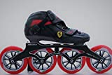 Ferrari Pro Speed Skates Adult Size 11
