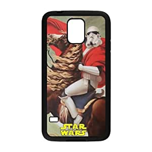 SamSung Galaxy S5 phone cases Black Star Wars cell phone cases Beautiful gifts LAYS9826120