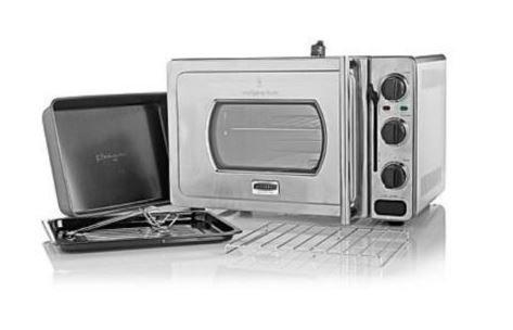 Pressure Oven Essential Stainless Steel1700 Watt Countertop