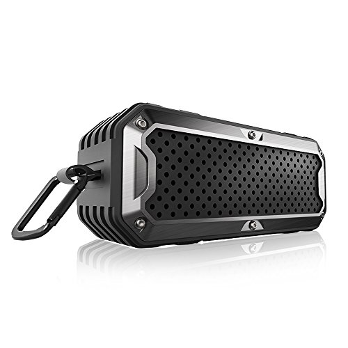 Bluetooth Wireless Dual driver Waterproof Shockproof product image