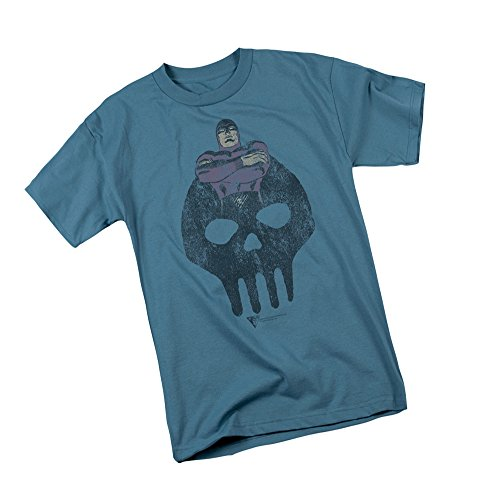 Icon -- The Phantom Adult T-Shirt, (Phantom Icon)