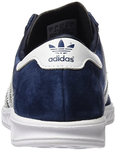 Sneaker Uomo Adidas Hamburg Blu Scuro