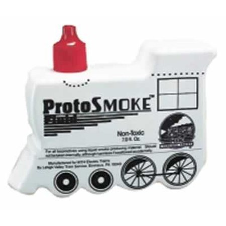 ProtoSmoke Fluid, Christmas 7oz