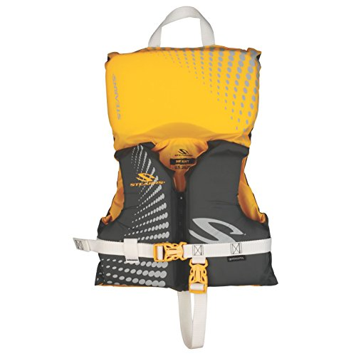 Stearns 2000029261 PFD 5971 Infant Antimicro Gld, Gold