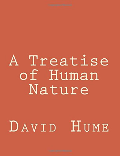 A Treatise of Human Nature (Books4All)