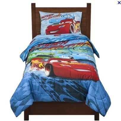 cars comforter - 3