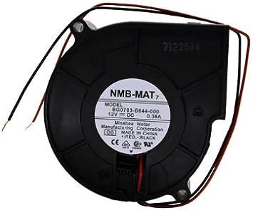 NMB BG0703-B044-000-00 Blower Fan