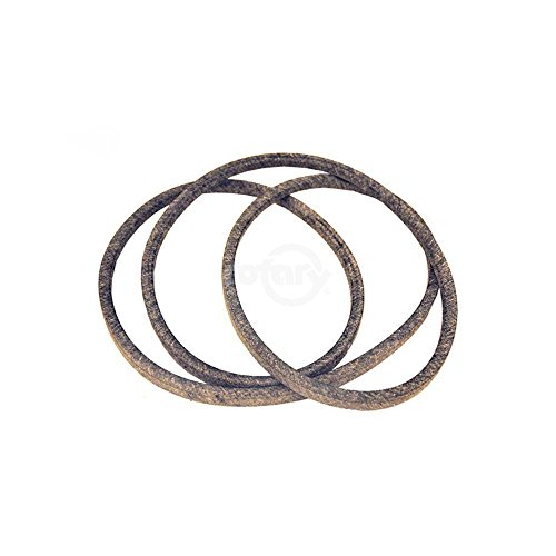 Rotary # 10254 Lawn Mower Belt For Exmark # 103-0881 from Rotary Corp
