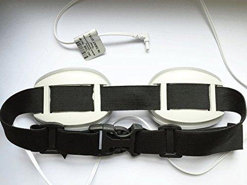 Scenar ophthalmologic PROBE electrode glasses for Ritm Scenar devices