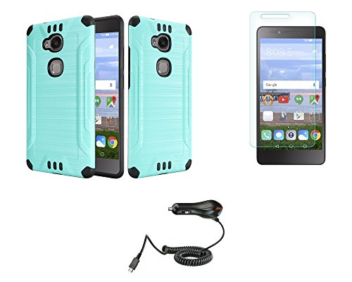 Huawei Sensa - Accessory Bundle with [Mint Teal] Slim Fit...