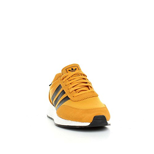 adidas Iniki Runner, Scarpe da Fitness Uomo Vari Colori (Amatac/Negbas/Ftwbla)