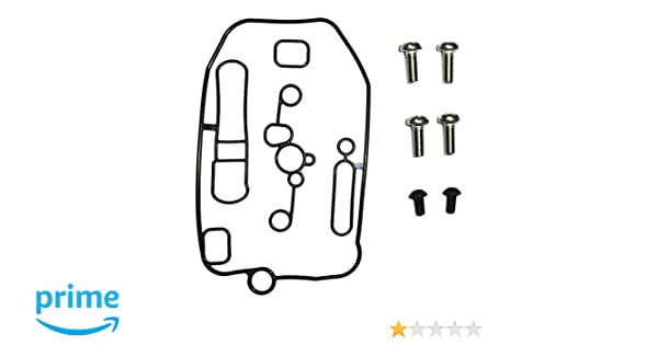 New Carb Mid Body Repair Kit for FCR YFZ450 WR250F WR450F YZ450F