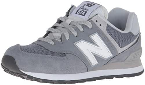 New Balance Men's Ml574 Varsity Pack Fashion Sneaker