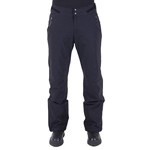 KJUS Formula Pro Mens Ski Pants - Medium/Black