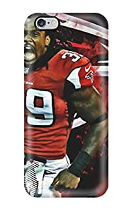Hazel J. Ashcraft's Shop Lovers Gifts 2013 atlanta falcons NFL Sports & Colleges newest iPhone 6 Plus cases 5043152K295808461