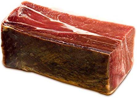 Taco de jamón serrano deshuesado. Incluye soporte jamón y cuchillo. Jamón serrano deshuesado envasado al vacío. Jamón deshuesado con jamonero. Taco jamón serrano de 800 grs. Jamones deshuesados.