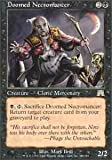 Magic: the Gathering - Doomed Necromancer - Onslaught