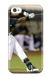 LeeJUngHyun JjIeQIr560JencB Case Cover Iphone 6 4.7 Protective Case Oakland Athletics