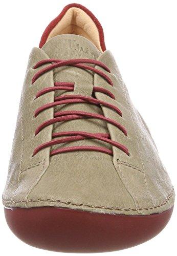 Think! Damen Kapsl_282062 Sneaker Beige (Macchiato/Kombi 25)