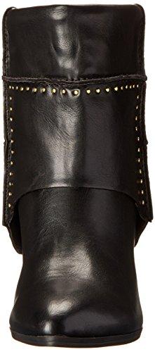 Black Fergie Women's Knack Knack Fergie Knack Fergie Fergie Black Women's Black Boot Boot Women's Boot qpdIwRxpP