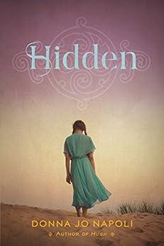 Hidden by [Napoli, Donna Jo]