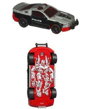 RPMs Mini Vehicle Single Packs Series 02 - Barricade